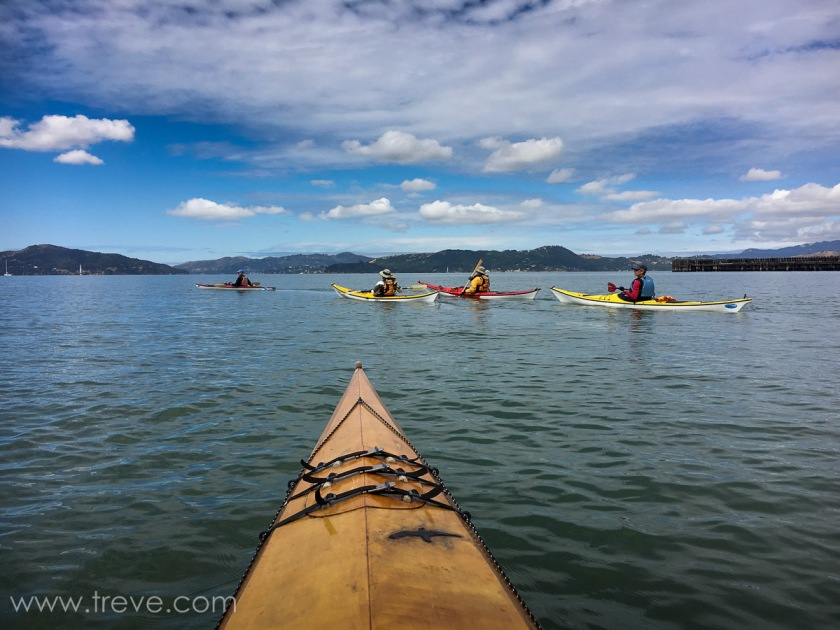 BASK Thursday Lunch Paddle 6/16/16