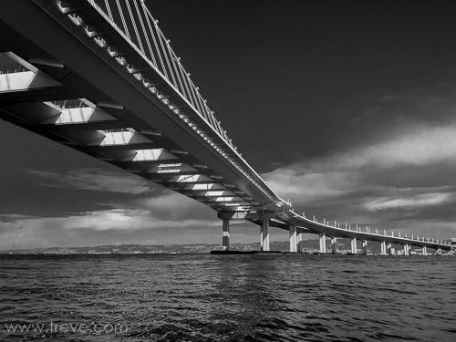 San Francisco Bay Bridge Eastern Span