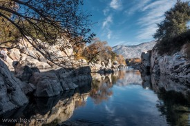 Kern River at Keyesville Special Recreation Management Area (SRMA)